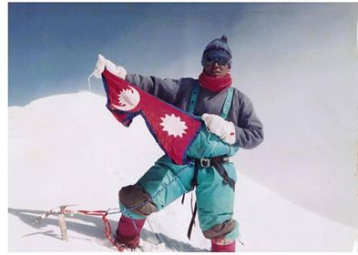 Mt. Dhaulagiri Expedition (8,167m)