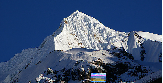Mt.Singu Chuli Peak climbing (Fluted peak 6501m)19 Day.