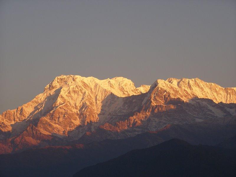 Annapurna Panorama Trekking 10 Days.