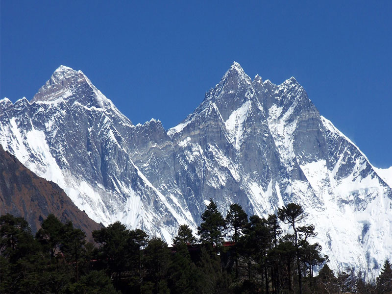 Everest Panorama Trekking 12 Days.