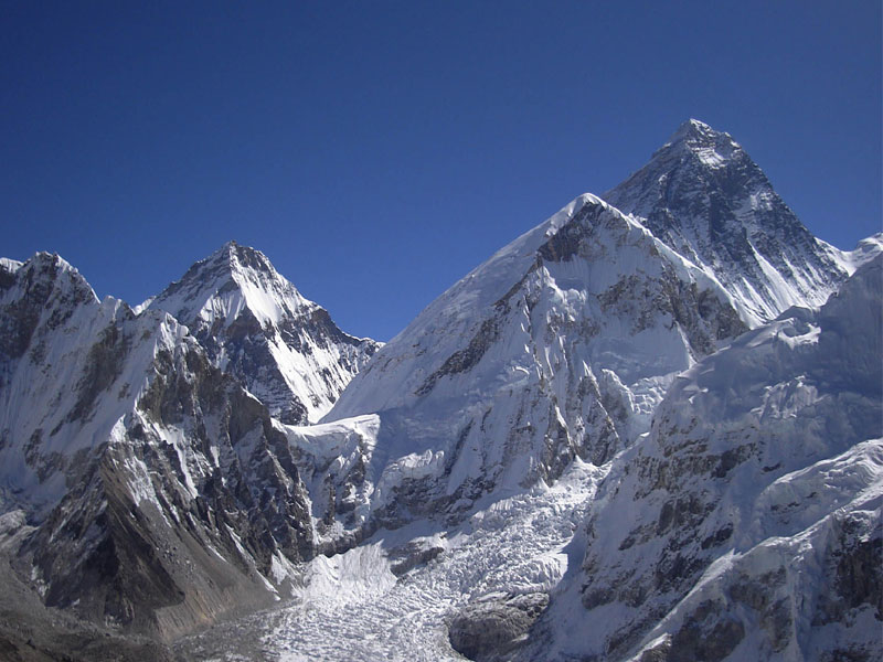 Everest View Trekking 10 Day.
