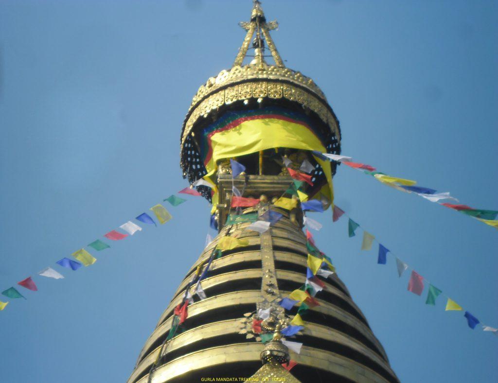 Kathmandu City Tour 4 Day.