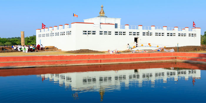 Lumbini Tour 9 Day.