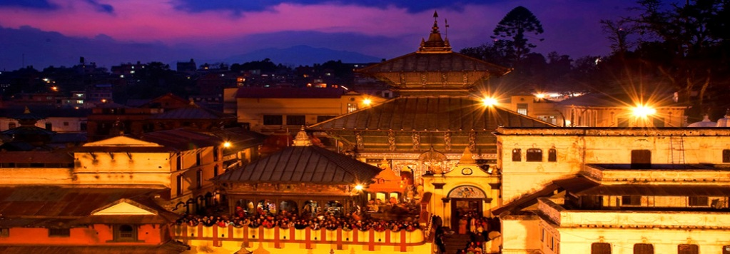 Pashupatinath & Muktinath Darshan Tour 6 Day.