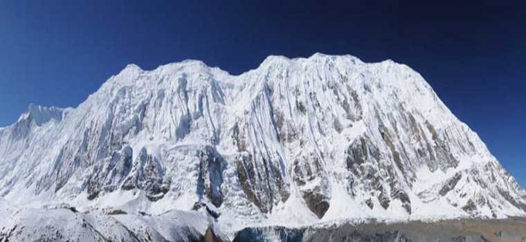 Mt. Tilicho peak Expedition (7134m)