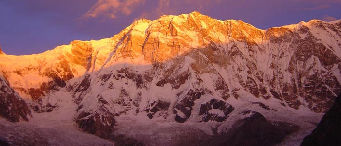 Annapurna Base Camp Trek ( 11 Days)