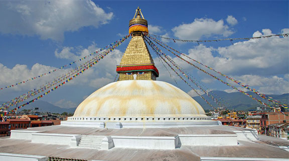 NEPAL HONEYMOON TOUR PACKAGE - 07 DAYS.