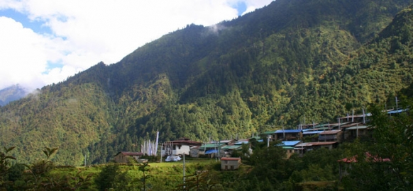 Helambu Trekking 10 Days.