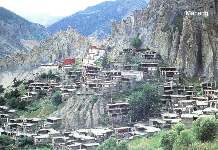 Annapurna Circuit Trek (14  Days )
