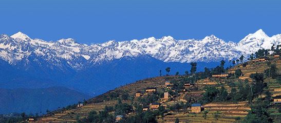 Education Tours Project  In Nepal  14  Day.