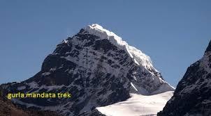Mt.Nirekha Peak climbing (6169m) 20 Day.