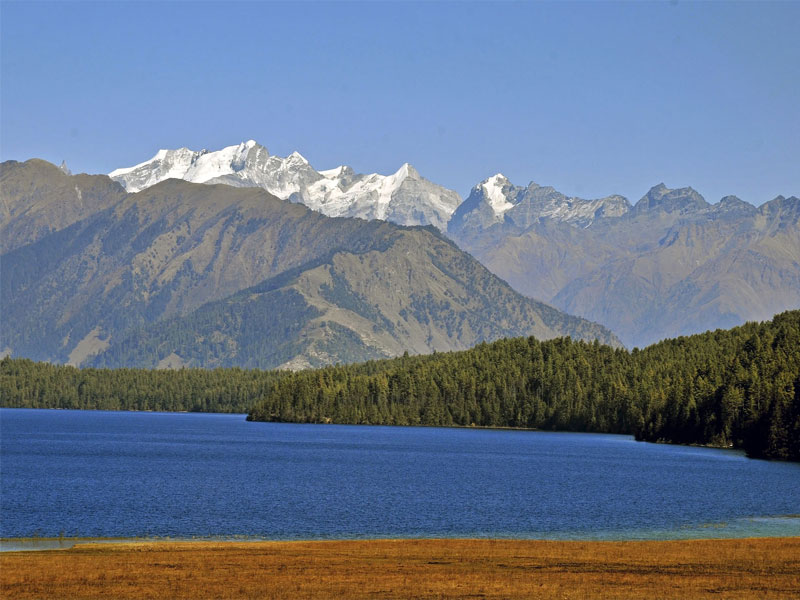 Rara Lake Trek  16  Day.