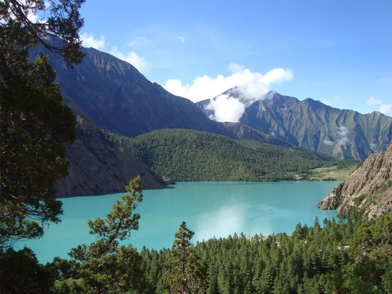 Jumla – Dolpa  (Kagmara La Pass) Trek 24 Day.