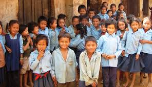 Education For Nepal.