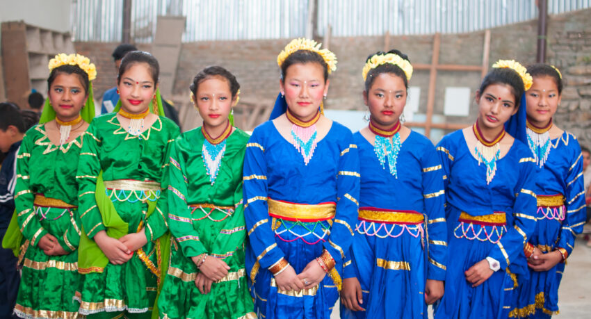 Nepal Culture & Festival