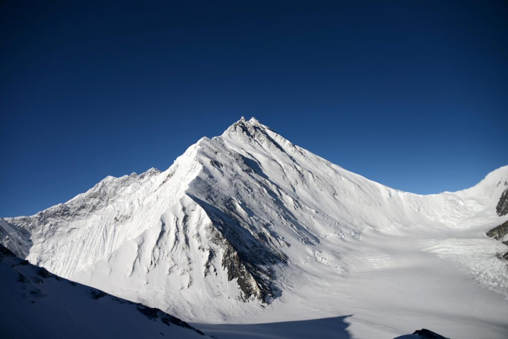 Mt. Lakpa ri Expedition (7,000M) 26 Day.