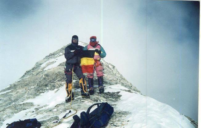 Mt.Gurla Mandata Namo Nanyi Expedition (7728m)