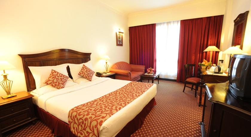 Hotel Booking  in Nepal.