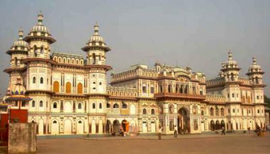 Nepal Hindu Circuit Package-11days