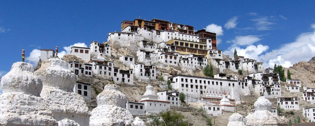 Leh Ladakh tour & Expedition 14 Day India.