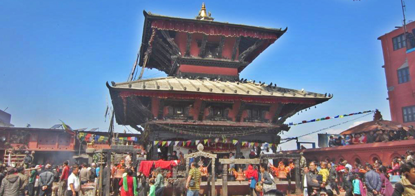 Muktinath Excursion Tour-5 Days.