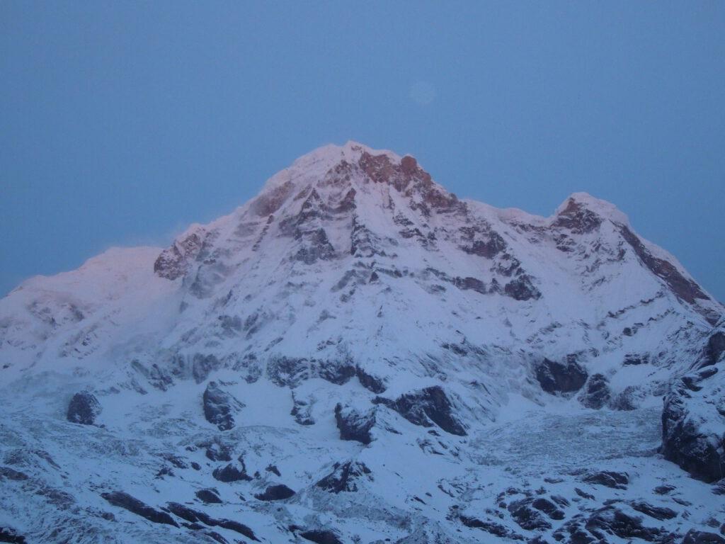 Annapurna North Base Camp Trekking 12 Days