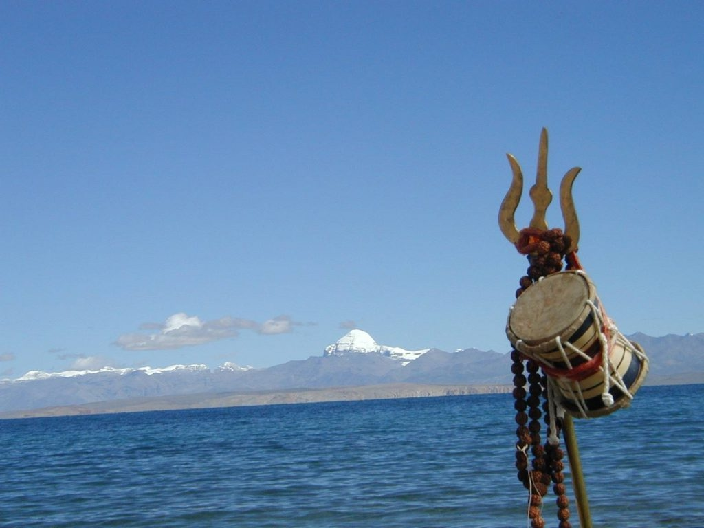 Kailash & Mansarver tour 13 Day