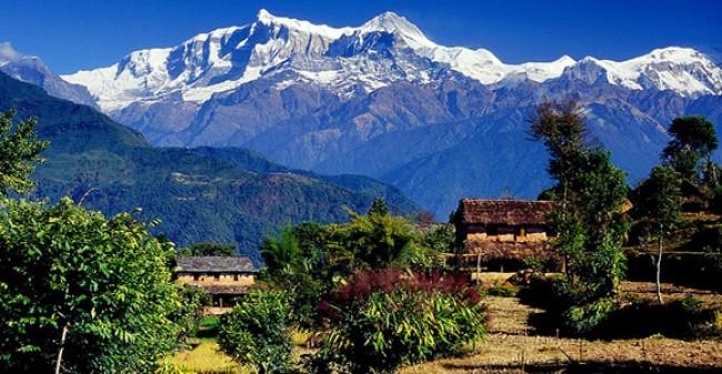 Chisapani Nagarkot Dhulikhel Trek 5 Day.