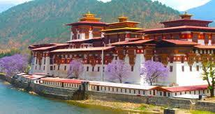 Bhutan tours 13 day
